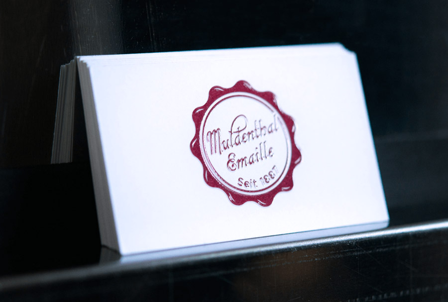 Muldenthaler Emaille