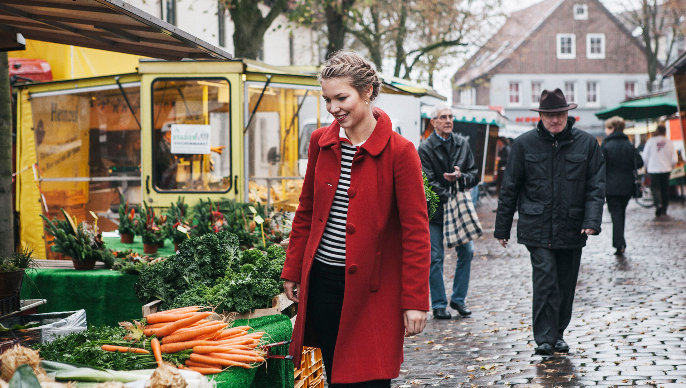 Ndr Theresas Küche | Theresas Kuche Ellijot Corporate Brand Design In Nurnberg