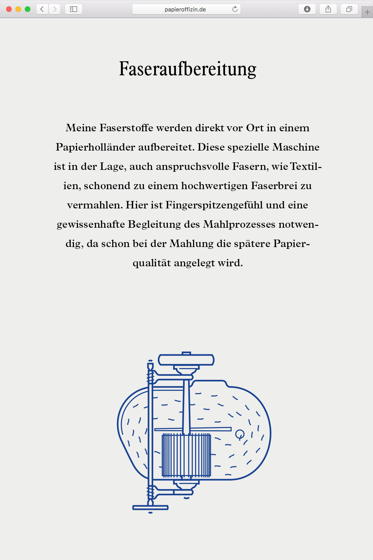 Papieroffizin Matthias Schwethelm – Logo-Relaunch, Corporate Design, Information Graphics von ELLIJOT